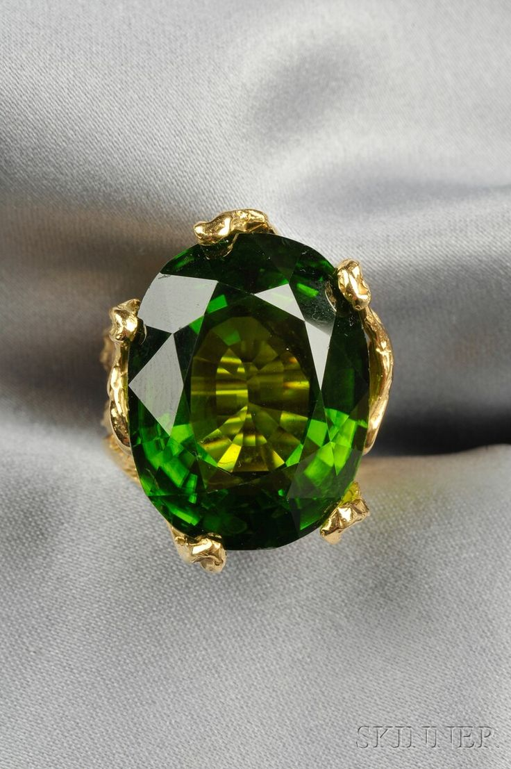 Find This Pin And More On Peridot Jewelry