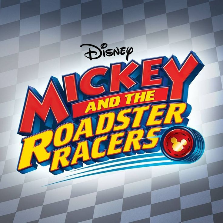 30 Best Mickey And The Roadster Racers Disney Junior