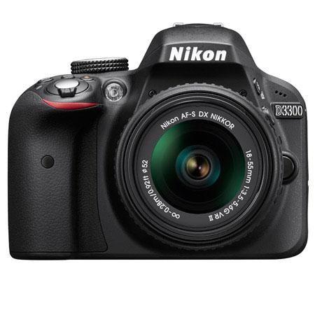 Nikon D3300 DSLR Camera with 18-55mm f/3.5-5.6G VR II Lens (Refurb) for $380 http://sylsdeals.com/nikon-d3300-dslr-camera-18-55mm-f3-5-5-6g-vr-ii-lens-refurb-380/