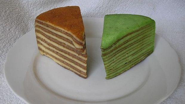 How to Bake Spekkoek
