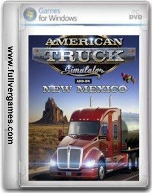 American Truck Simulator New Mexico Game Free Download - http://fullvergames.com/american-truck-simulator-new-mexico-game-free-download/