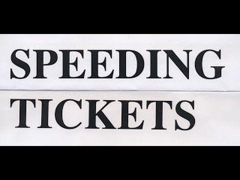 Speeding Ticket   Dalworthington Gardens Traffic Ticket Attorney