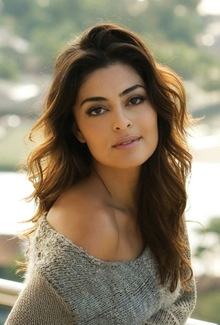 Juliana Paes, Brazilian Actress    Beautiful Women -3437