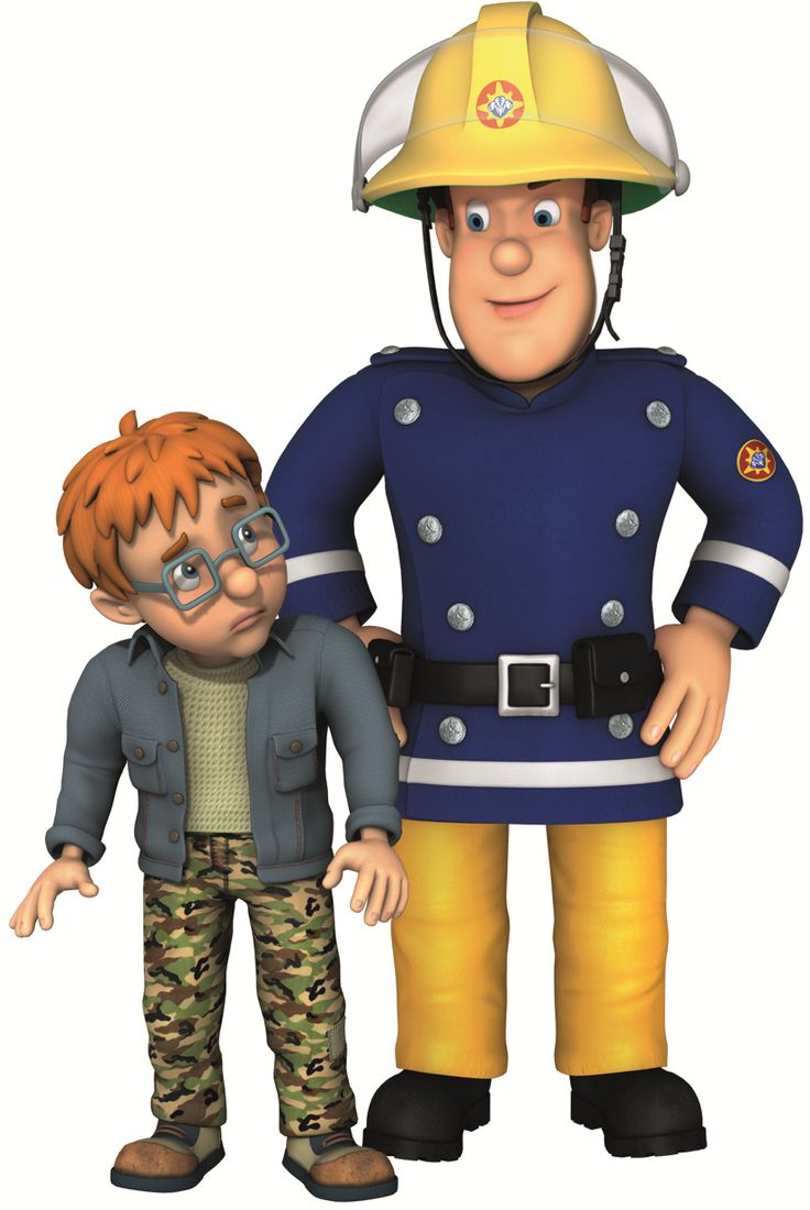 25 best ideas about Fireman Sam on Pinterest | Bob the builder, Cats ...