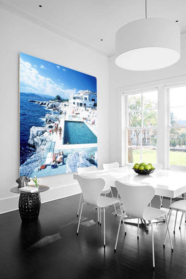 This Slim Aaron Photography Print Hotel Du Cap Image
