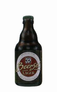 Beersel Lager - Bierebel.com, la référence des bières belges
