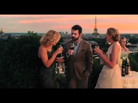 Paris. Woody Allen. Midnight in Paris, 2012.