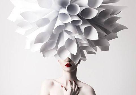 Olga Zavershinskaya yaratıcı Fotoğrafçılık