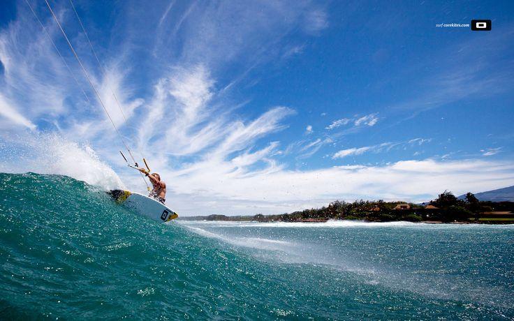 CORE Wallpaper for your desktop | CORE kiteboarding