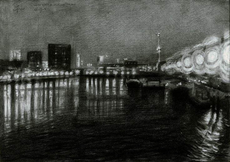 Rotterdam - Coolhaven - 02-03-16 (for sale) Graphite pencil (Pentel 0.5 mm, 3B) on Canson Bristol paper (21 x 29.7 x 0.01 cm - A4 format) Sales info: info@corneakkers.com See more: www.corneakkers.com Follow me at twitter: @Corne_Akkers #Corné #Corne #Akkers #dutch #art #arts #arte #kunst #drawing #tekening #zeichnung #nederland #netherlands #impressionisme   انطباعية#   #印象派 #ιμπρεσιονισμός #印象主義 #импрессионизм  # سبک هنری امپرسیونیسم     impresszionizmus #impresionismo