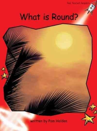 What Is Round?: Early