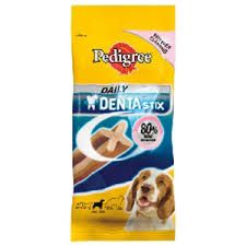 Get free stuff, freebies and samples online today. Updated everyday with Free Stuff, Free Samples, Free Competitions and UK Freebies. Updated daily with the Latest Free Stuff. | Tesco is giving away FREE a whopping 25,000 Pedigree DENTASTIX when you checkout using code GRTJL7 on your next online shop. Keep your dog's teeth and gums