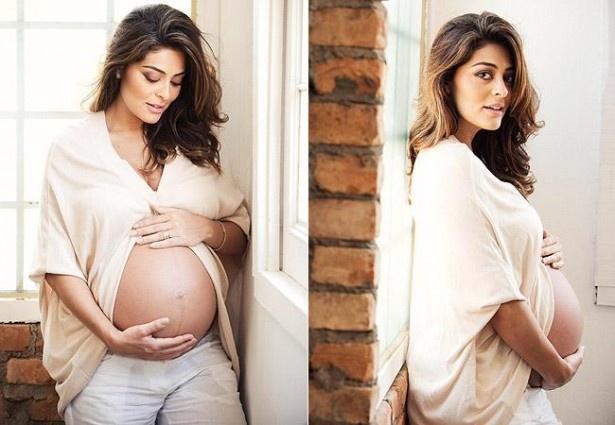 Fotos de gravidas - Gestantes 9 meses