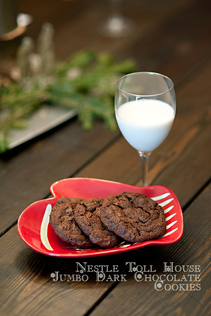 32 best Food:: Nestle toll House Recipes images on Pinterest ...