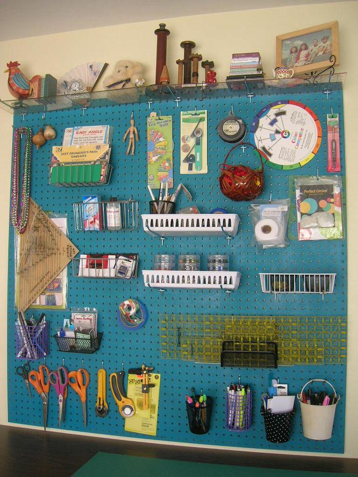 Dorm Dresser Organization