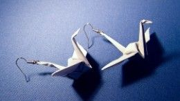 How to Make Origami Jewelry By Everyday-Miracles