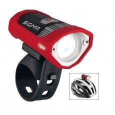 Luz LED Sigma Buster 200 HL para casco