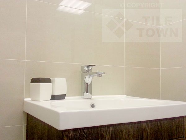 Lounge Ivory Bathroom Wall Tile This Range Of Polished