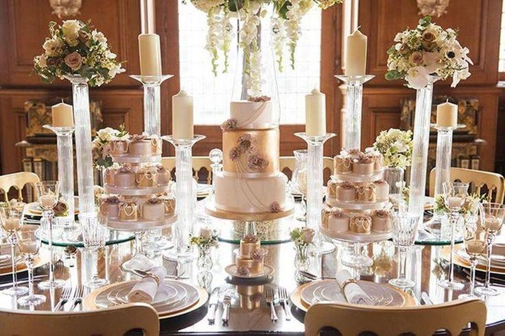 50 great gatsby wedding theme ideas 35