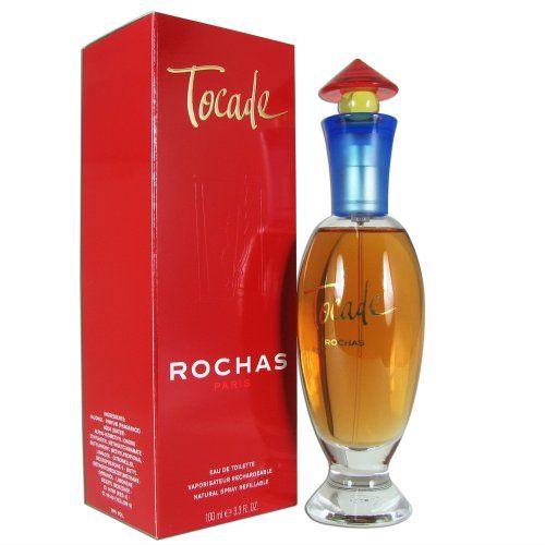 Rochas – Tocade – Pour femme – Eau de Toilette Vaporisateur Rechargeable – 100ml   Your #1 Source for Beauty Products