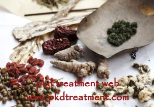 How to Dissolve Complex Kidney Cyst Naturally