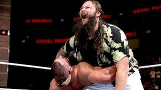 """WWE What If Story: Bray Wyatt vs Sister Abigail  Ever since Bray Wyatt and his family of brothers stepped onto the scene he's spouting these prophets and riddles and a ton of them lead back to the beloved Sister Abigail. We've never seen her and have no grasp of what she may be like. As a wrestling fan I watch more than WWE so I was thinking """"if WWE did want to use Sister Abigail who would it be? I came to the conclusion that it could only be two people but one is already in the WWE as Nikki…"""