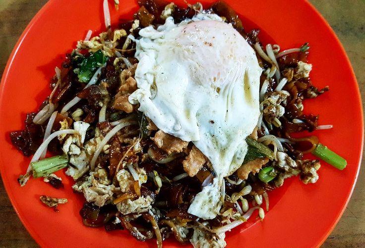 More of the Kueh Tiaw very good  @eyeem #food #foods #foodies #foodporn #foodporn #instafood #eyeem #eyeem #foodphotography #instafoodie #kuehtiaw #kuehtiawgoreng by nick.p78