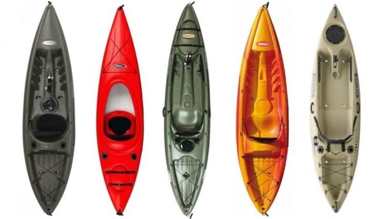 Cheap fishing kayaks under $400