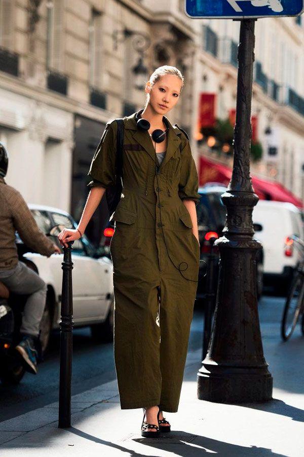 97a0c977a7 Como usar o macacão que é hit entre as fashionistas • Stars Outfits