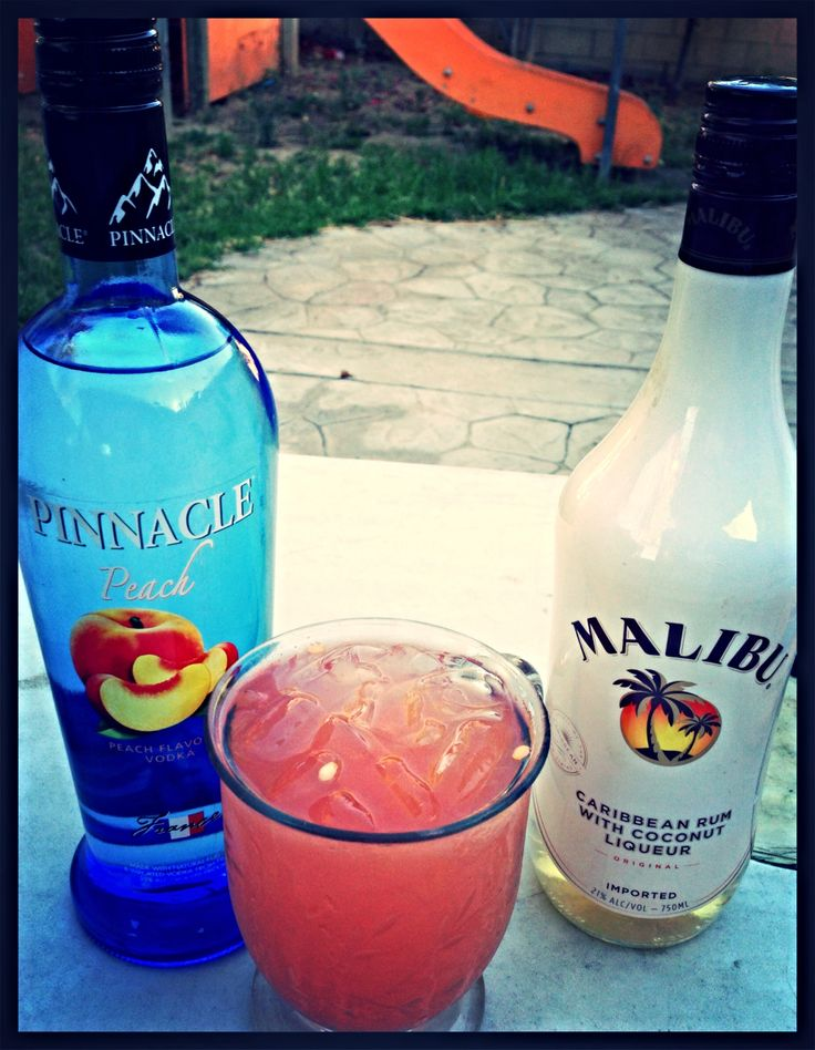 25 best ideas about peach vodka drinks on pinterest for Easy good vodka drinks