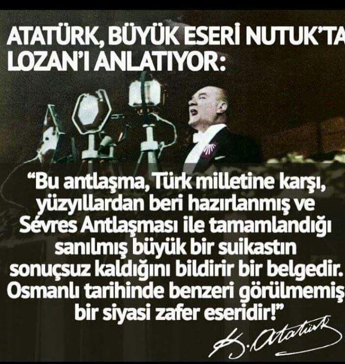 Büyük Atatürk ve Silah Arkadaşlarını minnet, şükran ve rahmetle anıyoruz...
