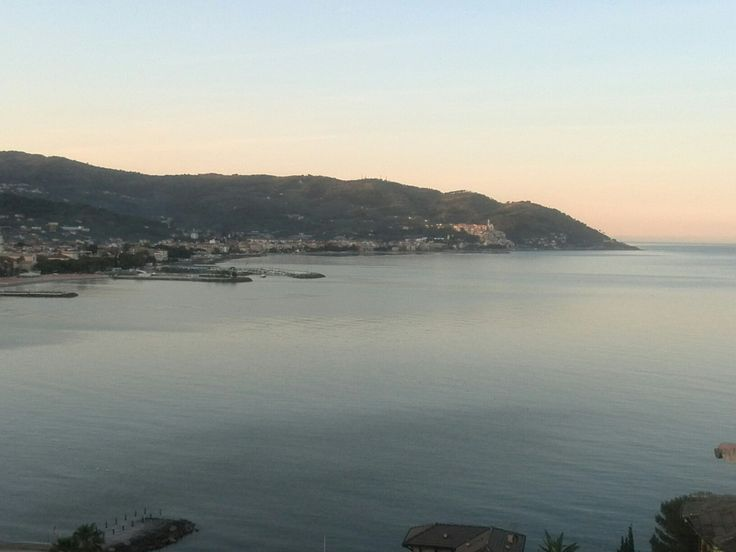 Golfo di Diano Marina Imperia Liguria Italy