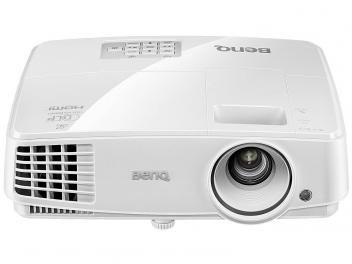 Projetor BenQ MX525B 3200 Lumens - Resolução Nativa 1024x768 HDMI USB