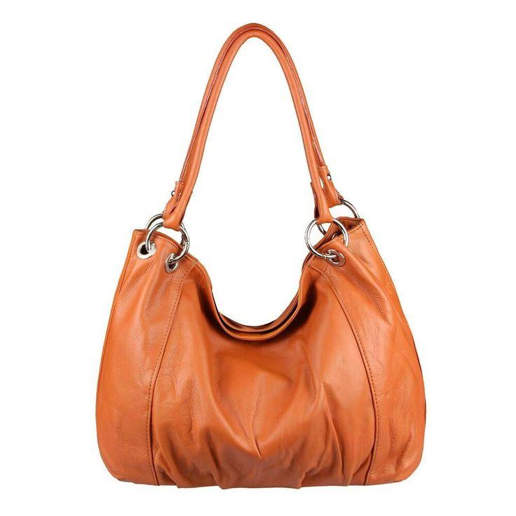 ICYMI: [Werbung] ITALY DAMEN LEDER HAND-TASCHE Shopper Nappaleder Umhängetasche… – Italyshop24.com