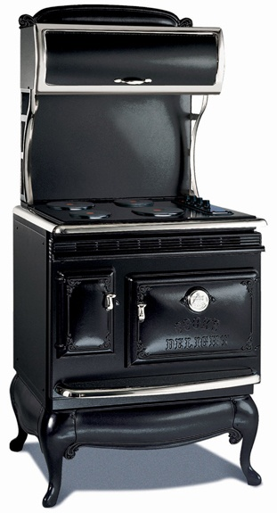 Antique Electric Stoves ~ Curated antique stoves ideas by deblkoch stove old