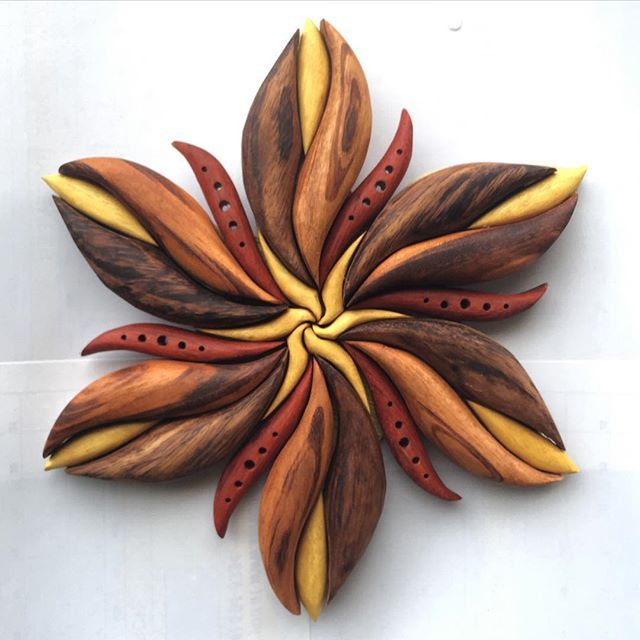 Third and final edition to the 'Elfin Flower' series!