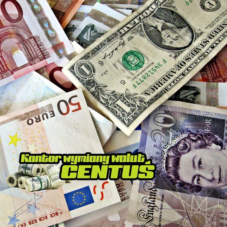 Już wkrótce rozpoczną się ferie - jeżeli planujecie zagraniczną wycieczkę na narty to zachęcamy do wymienienia złotówek na inne waluty w naszym kantorze :) #waluty #kurseuro #kursdolara #wymianawalut #kantorkraków #kantorcentuś