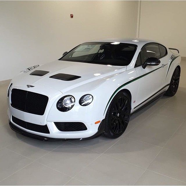 Bentley GT3R | Follow @Michael_Louis_ | Make Sure You Check Out | www.MichaelLouis.com | [Worldwide Shipping] | #MichaelLouis