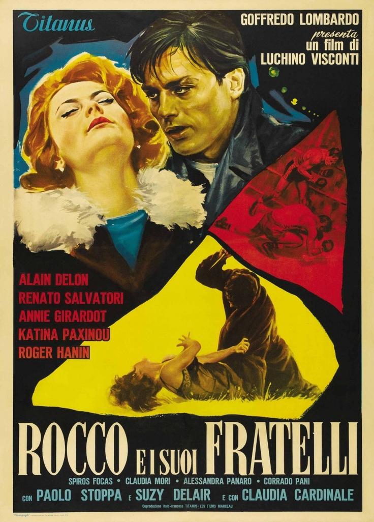 Rocco e i suoi fratelli (1960), Luchino Visconti