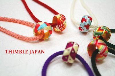 THIMBLE JAPAN