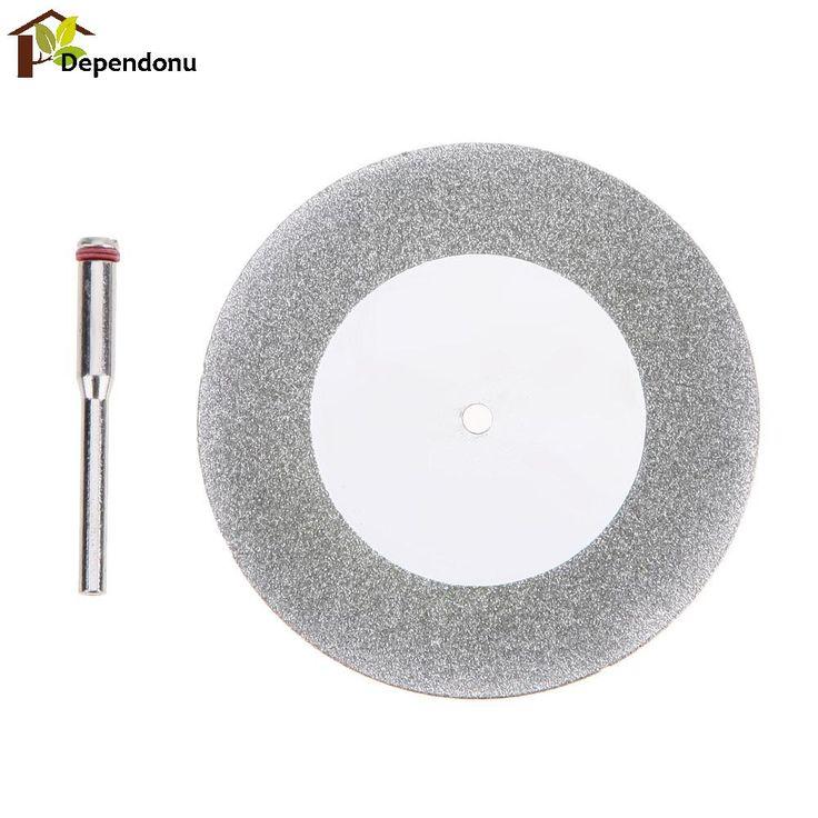 $1.08 (Buy here: https://alitems.com/g/1e8d114494ebda23ff8b16525dc3e8/?i=5&ulp=https%3A%2F%2Fwww.aliexpress.com%2Fitem%2F60mm-Diamond-Cutting-Disc-for-Mini-Drill-Dremel-Tools-Accessories-Diamond-Disc-Steel-Rotary-Tool-Circular%2F32757017382.html ) 60mm Diamond Cutting Disc for Mini Drill Dremel Tools Accessories Diamond Disc Steel Rotary Tool Circular Saw Abrasive Saw Blade for just $1.08