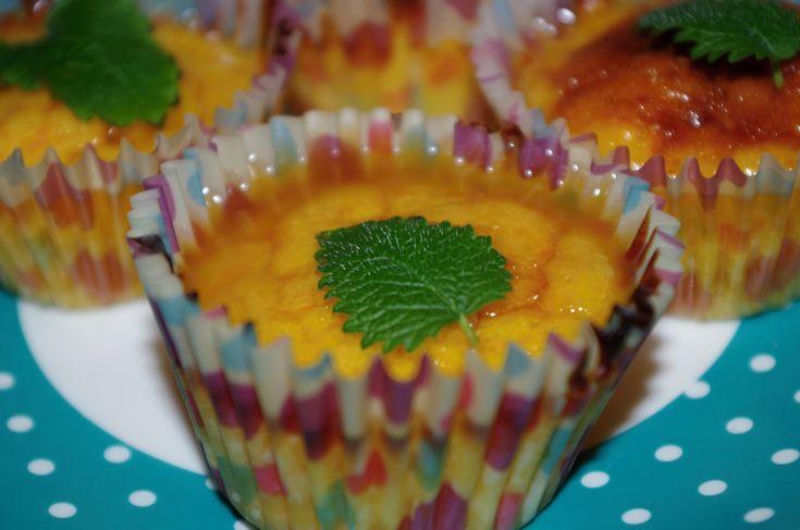 Zdravé špaldovo-mrkvové muffiny | recept. Pokud rádi zdravě mlsáte, máme pro Vás recept na špaldovo-mrkvové muffiny. Mrk
