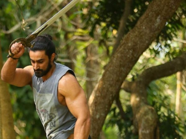 Kunal Kapoor shares how was it to work in the Southern industry for the first…