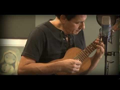 No me llore tanto (Ricardo Mollo) - YouTube