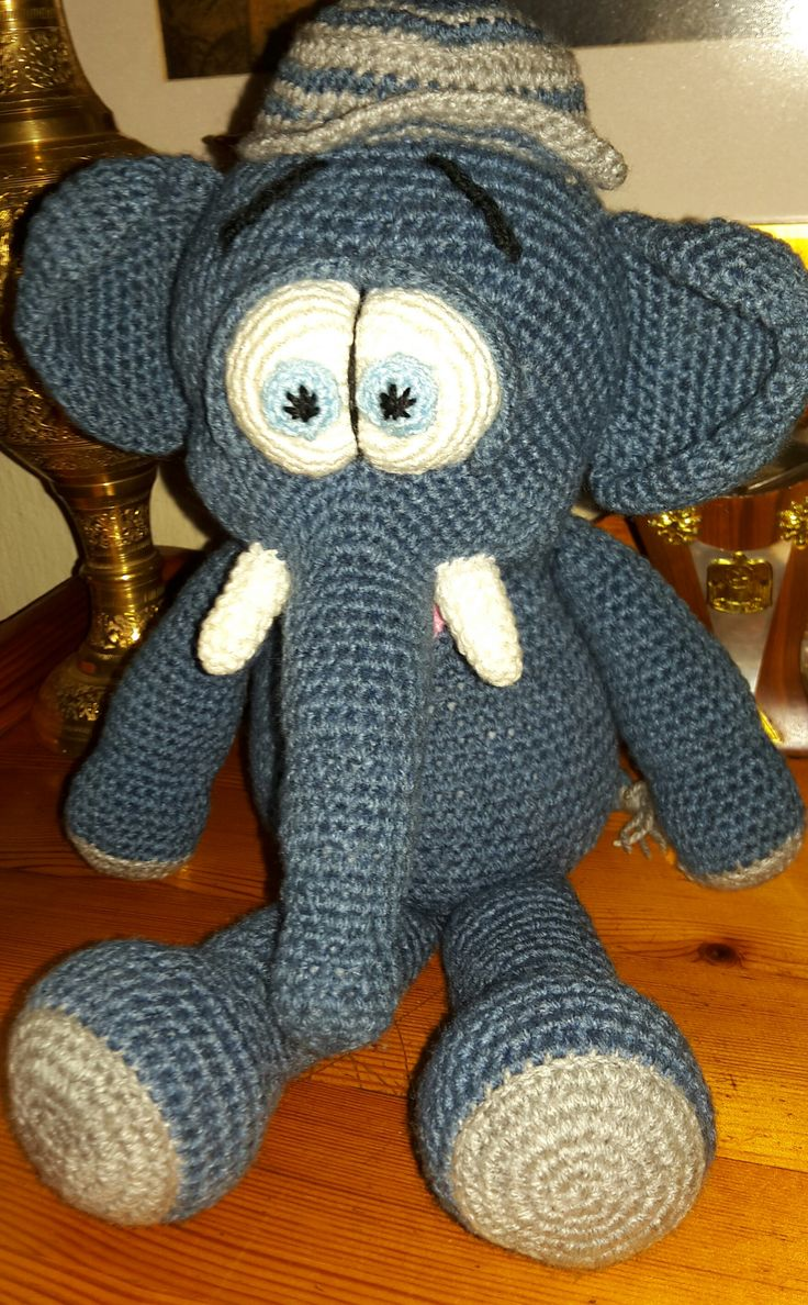 177 best images about Amigurumi Zoo Animals on Pinterest ...