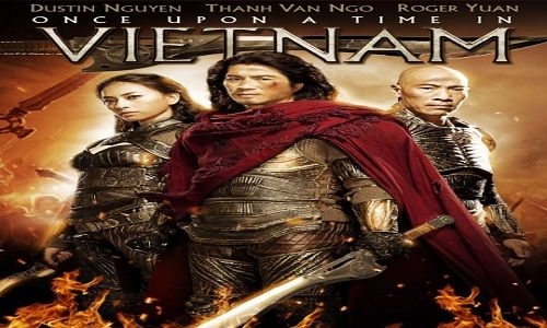 Once Upon a Time in Vietnam (2013) - Nonton Film Gratis