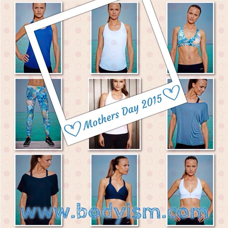 If you're looking for some Mother's Day gifts check out the SS15 Brazilian Body Range - http://goo.gl/RIOUin
