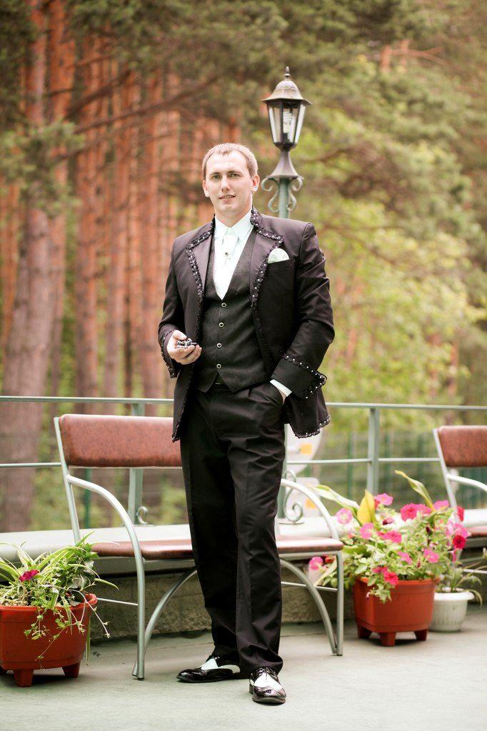Василий Ефимов. Индивидуальная разработка программ праздничных мероприятий