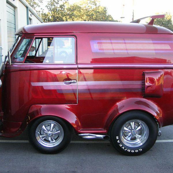 Toyota Awd Van: 32 Best Mini Van ... With Butterfly Doors Images On