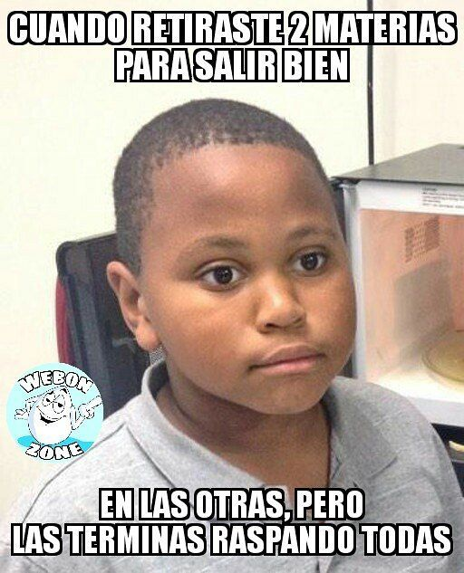 Que hablen los universitarios📘📗📙 Menciona a tus amiwitos👇😂 | | | | | |#WebonZone #meme #chistes #humor #venezuela #risa #frases #amor #memes #ciudadbolivar #día #risas #buenosdias #food #comida #tatuajes #tattoo #tatoo #tatuaje